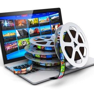 הקלטת סרטונים, כולל מסכים, עם תוכנה חינמית